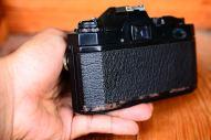 Cosina + 50mm F2 Lens ballcamerashop (7)