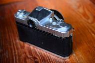 Nikkormat พร้อมเลนส์ 50mm F2 (7)
